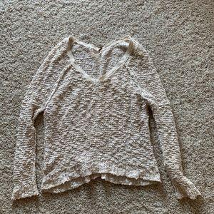 {Free People Sweater}